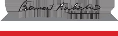 archiviobernardaubertin Logo