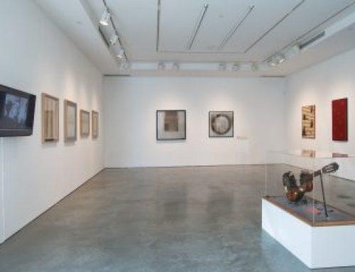 RED The Estate of Bernard Aubertin | De Buck Gallery New York | sep 22 oct 29 |